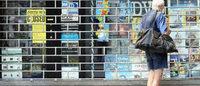 Crisi: nel 2014 record di aziende fallite, oltre 15 mila