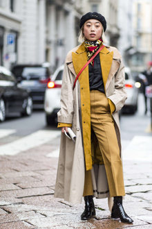 Street Fashion Milano 2018 6