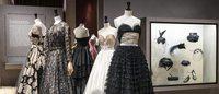 Moda dos anos 50 é tema de exposição em Paris