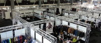 Trade show WeAr Select closes quiet first edition in London