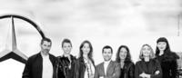 Le concours « Les Etoiles Mercedes Benz » dévoile son jury