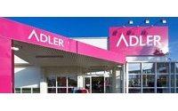 Adler lanciert neue Imagekampagne