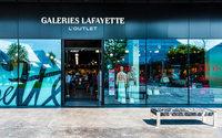 Les Galeries Lafayette renforcent leur réseau outlet