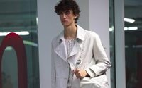 Sies Marjan to show first full men's collection in Paris