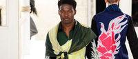 Défilés de mode: Vuitton au Rajasthan, Miyake sur une île du Pacifique