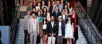 渋谷ファッション内閣の総理大臣に干場義雅「第5回 渋谷ファッションウイーク」開幕