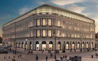 Hermès debutta in Polonia, dopo una lunga serie di aperture e rinnovi di store