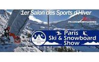 Le salon Paris Ski et Snowboard Show peaufine sa première édition