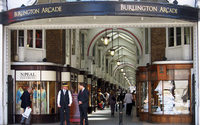 Jeweller Azza Fahmy to debut in UK with Burlington Arcade store