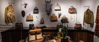 Hermès invite à la flânerie à Londres