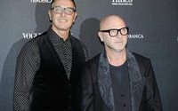 Dolce & Gabbana, festeggiamenti per i 30 anni a Napoli