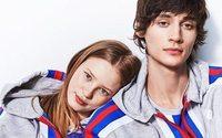 Zasport представил образ «молодой» России