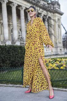 Streetfashion Paris 2018 5
