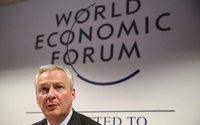 """France et USA fixent """"un cadre commun"""" sur la taxe numérique, annonce Le Maire"""