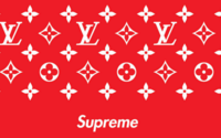 Louis Vuitton x Supreme returns in Japan