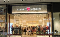 Álvaro Moreno abre em Cartagena e Oviedo e prepara-se para entrar em Portugal