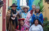 México: inicia el Festival anual de Textiles Veracruz 2017