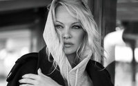 Eleven Paris makes its return with Pamela Anderson as muse