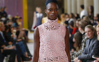 Paris Fashion Week: il momento multietnico di Miu Miu