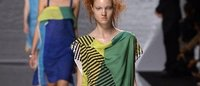 Miyake: geometrie e abiti che ballano