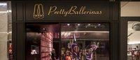 Pretty Ballerinas pone un pie en Francia