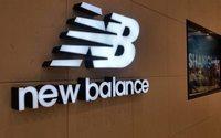 New Balance se expande en Colombia
