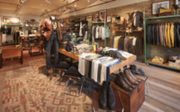 Belstaff Spitalfields reopening sees new local concept that will go global