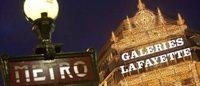 Galeries Lafayette interessiert sich für Mailand