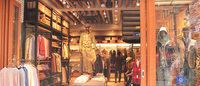 三峰が新宿再出店 オリジナルスーツとメンズカジュアル拡充