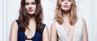 Jac Jagaciak joins Frida Gustavsson to front new Nina Ricci fragrance campaign