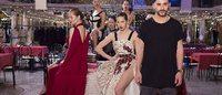MFW: Daniele Carlotta e la pulp couture