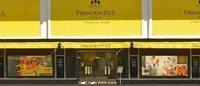 LVMH集团旗下Franck et Fils百货商店即将终止营业