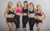 Triumph celebrates new Triaction collection with squad of fitness experts