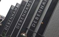 Debenhams confirms Ashley has launched CVA challenge