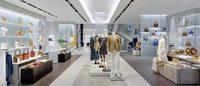 Michael Kors открыл самый большой флагманский бутик в Европе
