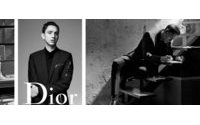 Dior Homme unveils Summer Project 2016 image collaboration with Willy Vanderperre