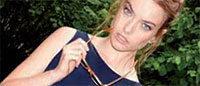 Anahide Saint André présente sa marque à New-York