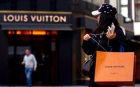 Trade war rattles luxury sector on China slowdown fears