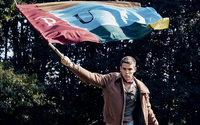 Le bandiere della moda maschile sventolano a Pitti Uomo