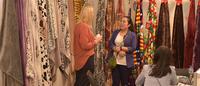 Mercado Têxtil comemora sucesso na GOTEX SHOW