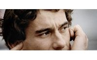 TAG Heuer presents the Ayrton Senna Collection