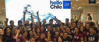 Gap llega a México, Colombia y Uruguay