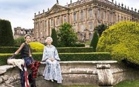Gucci to sponsor fashion exhibition at Chatsworth House, UK