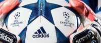Adidas zuversichtlich für Fußballgeschäft auch ohne Final-Beteiligung