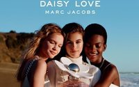 Marc Jacobs launches new fragrance, fronted by Kaia Gerber