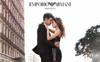 Emporio Armani lancia due nuove fragranze per lui e per lei