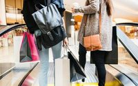 Britons prepare to spend on treats, fashion near top of list