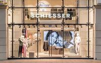 Schiesser stellt neues Store-Konzept am Ku'Damm vor