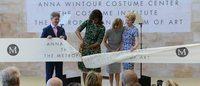 Michelle Obama y Anna Wintour planean abrir taller de moda en la Casa Blanca