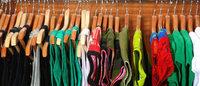 Cae la producción textil en Argentina